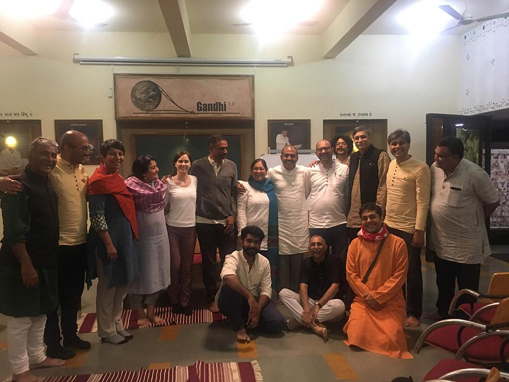 Fellows-Lead Like Gandhi