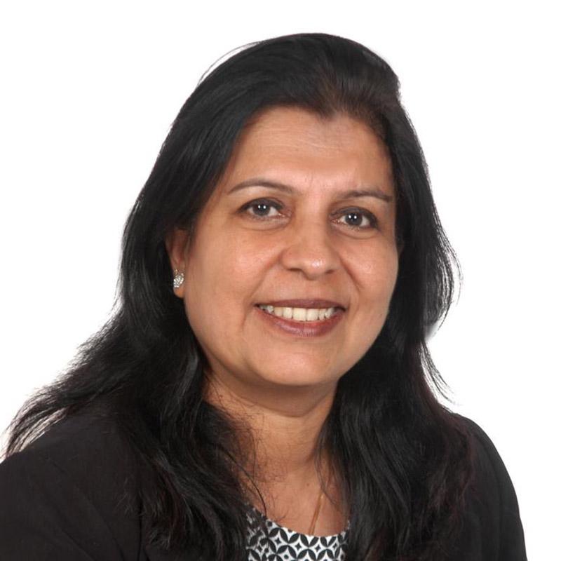 Parineeta Mehra