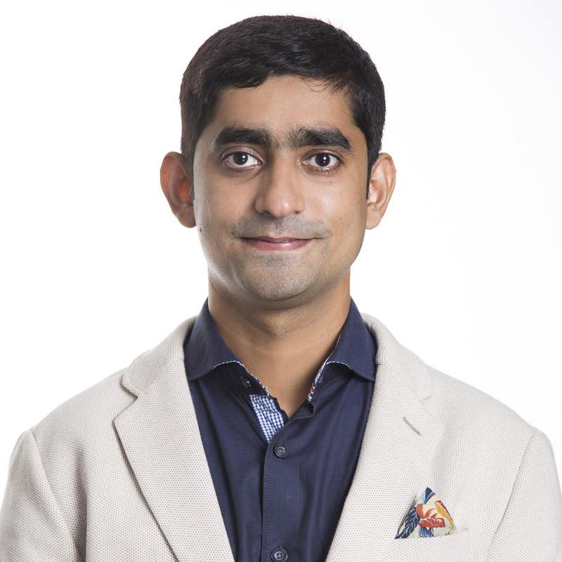 Sagar Gangurde