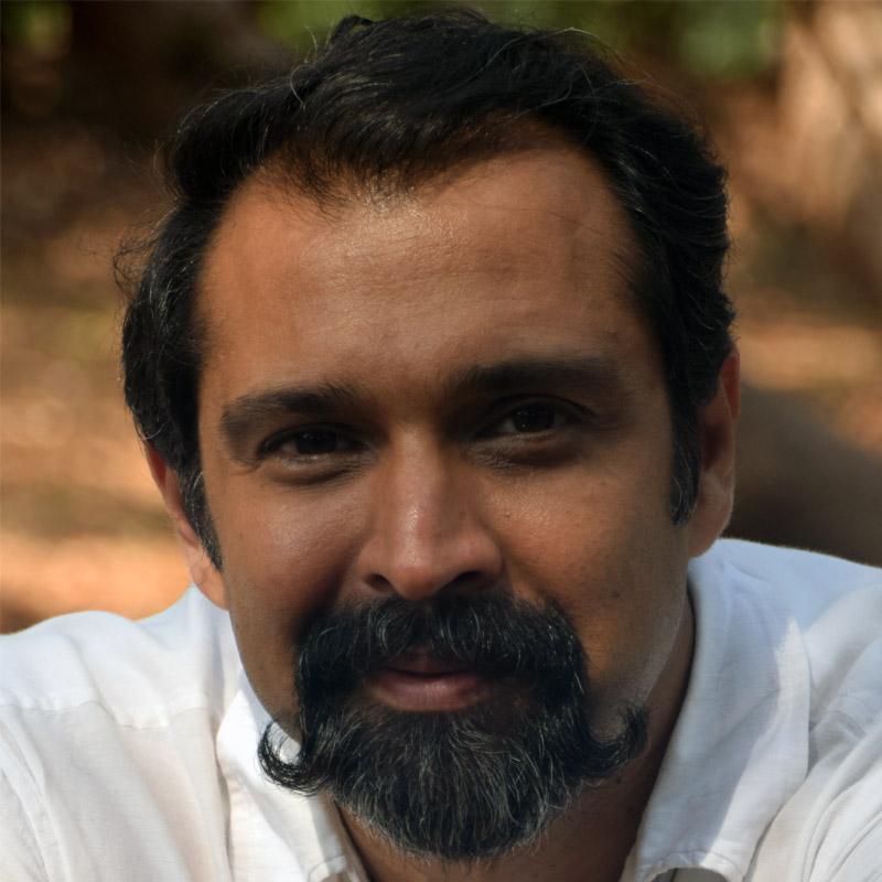 Rakesh Soans